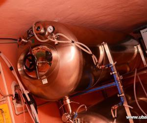 Pivní tanky 2